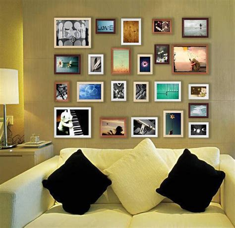 china assorted wall photo frames for living room china assorted photo frames for living room