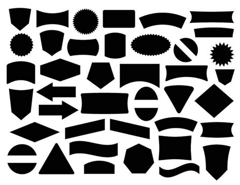 shape templates for photoshop best 25 vector shapes ideas that you will like on pinterest
