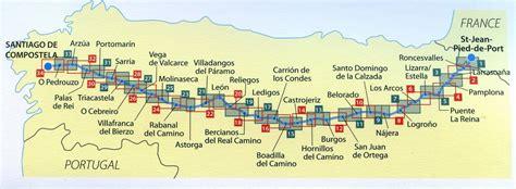 the camino de santiago 160 camino de santiago