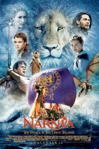 film narnia delen the chronicles of narnia the voyage of the dawn treader