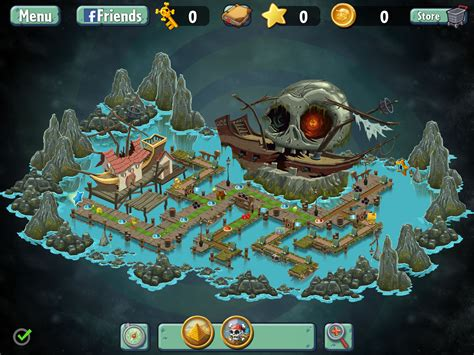 Review: Plants Vs Zombies 2: ?It?s About Time?   ZAGGblog