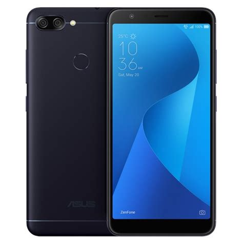 Asus Zenfone Max M1 asus zenfone max plus m1 launched in russia with 5 7inch