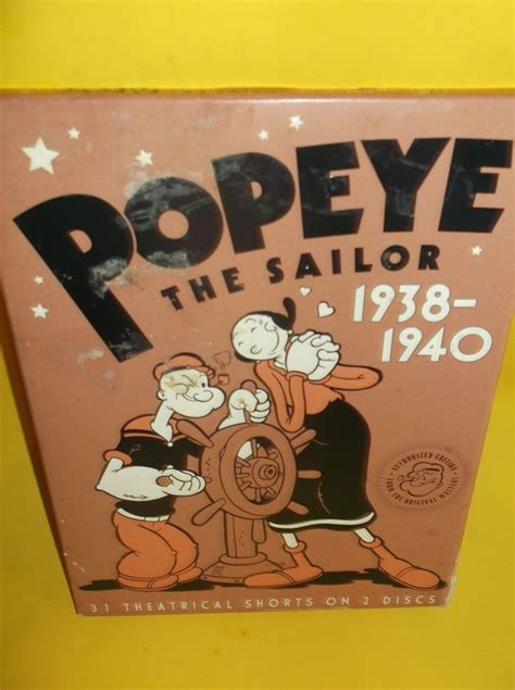 Pop Eye Class by 162 Best Images About Vhs Dvd On