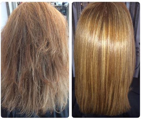 can y9u get a brazilian blowout with short hair brazilian blow drys glasgow by style ikon