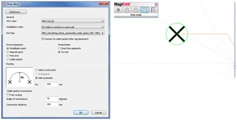 magicad electrical electrical engineering mep magicad