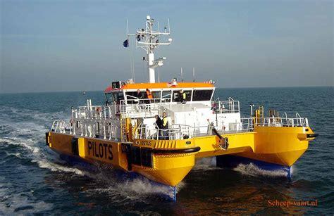 www scheepvaart nl pilot boat cetus