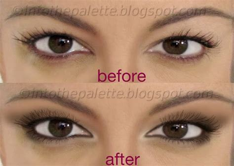Eyeshadow Hooded Tutorial 1000 images about hair and on hooded eyelid makeup more photos and makeup tips