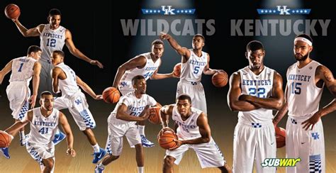 uk basketball schedule poster 31st nba franchise kentucky proudly announces its team
