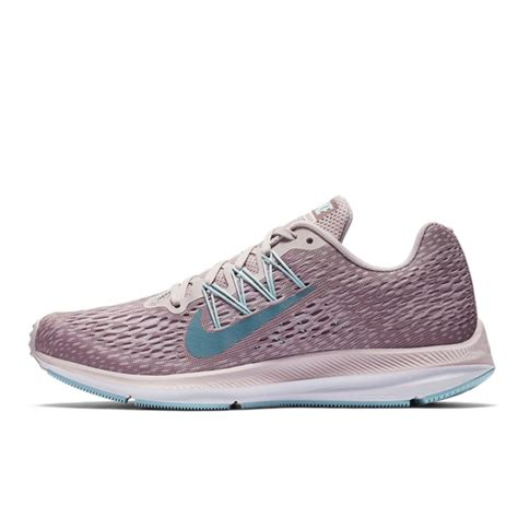 Sepatu Nike Free 5 0 Blue jual sepatu lari nike wmns zoom winflo 5 blue pink