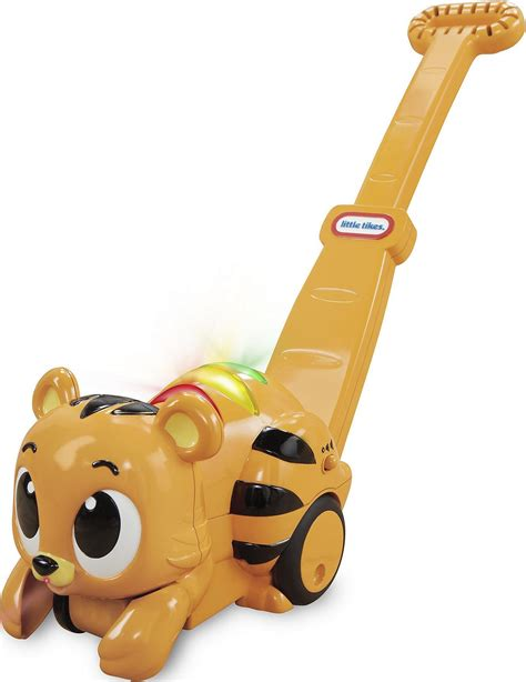 little tikes light and go new little tikes light n go catchin lights tiger push