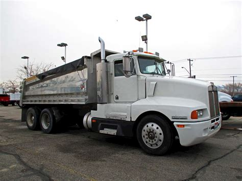 kenworth heavy duty trucks 1987 kenworth for sale used trucks on buysellsearch