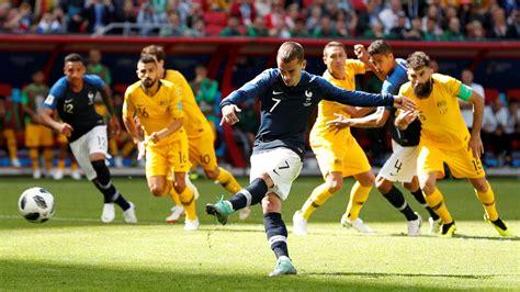 vs russia world cup fifa world cup russia 2018 vs australia preview