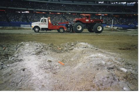 monster truck show toronto abrams towing toronto abrams is the official tower of