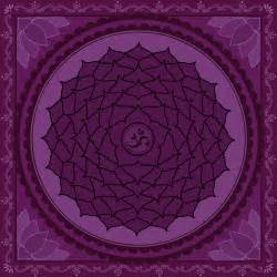 Crown Chakra Lotus The Crown Chakra 3rdeyevision