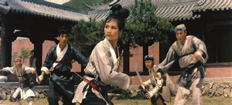 film cina bos and me eight amazing martial arts films starring warrior women