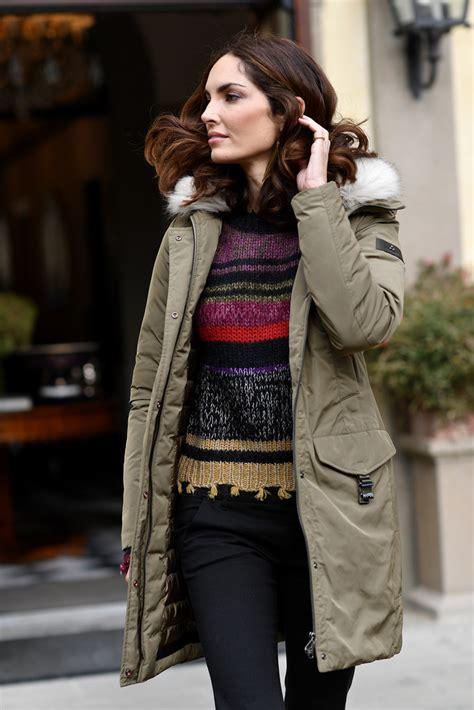 Style Eugenia Silva by Eugenia Silva Photos Photos Peuterey Style In