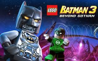 lego batman 3 beyond gotham через торрент