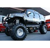 Xtrai Modified Hummer H2  1 MadWhips