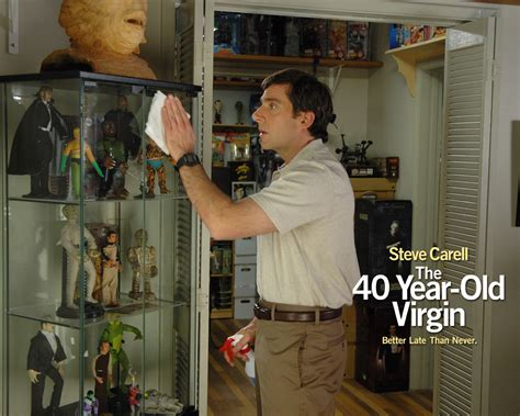 steve carell 40 year old virgin 40 year old virgin quotes quotesgram