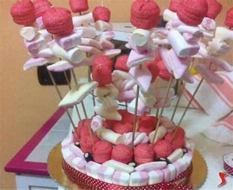 zucchero fiori di melo torta marshmallow torte compleanno