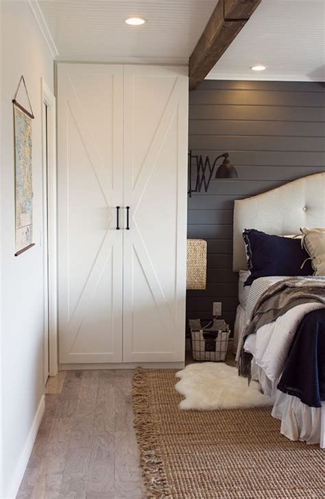 Bed With Wardrobe Attached by Best 25 Ikea Wardrobe Hack Ideas On