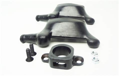 hofmann tire changer nylon mount demount head kit