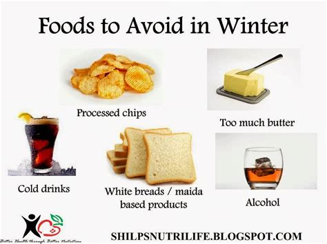 foods to avoid diet what it really means foods to avoid in winter