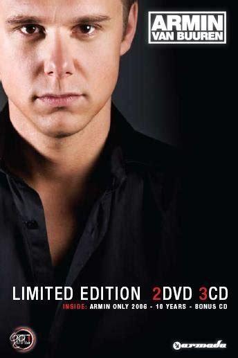 Armin Buuren Limited bol armin buuren limited edition box armin