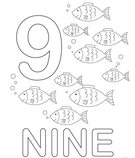 lettere per bambini da stare immagini di numeri da colorare numeri grandi da stare az