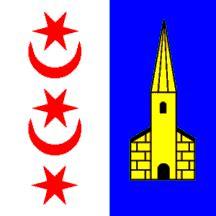 Charming Flags For Church #2: Ch-vd351.gif