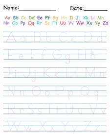 handwriting templates tracing handwriting worksheets writing