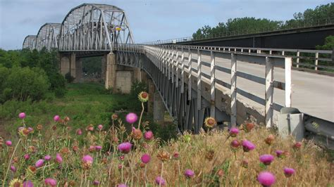 Missouri Net Legitimate Name Search Historic Highway 159 Bridge Across Missouri River At Rulo Nebraska Mapio Net