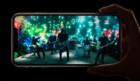 comparativa iphone xs max  samsung galaxy