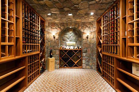 wine cellars joseph curtis custom wine cellars