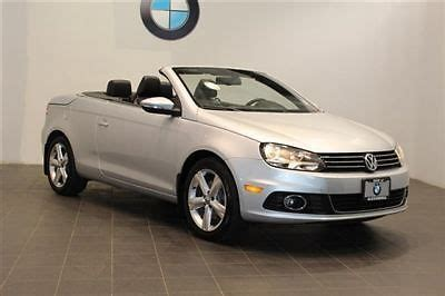 how to fix cars 2012 volkswagen eos parking system sell used 2012 silver vw eos automatic navigation heated seats bluetooth parking sensors in