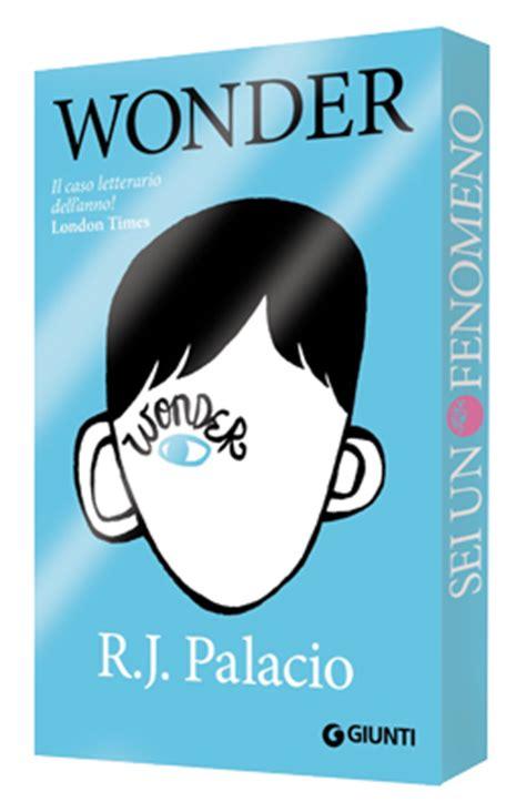 libro the wonder wonder wonder