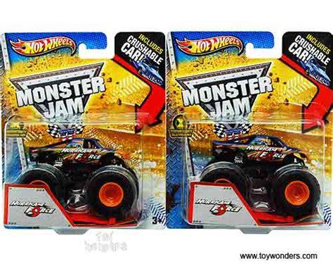 monster jam diecast monstar jam toy diecast assortment a 21572 988a 1 6 scale