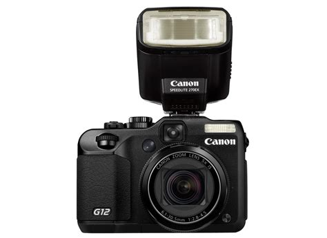 Canon Powershot G12 Hs Made In Japan Original Set canon releases powershot g12 premium compact digital