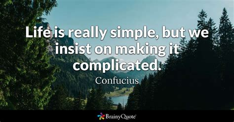 simple quotes is really simple but we insist on it