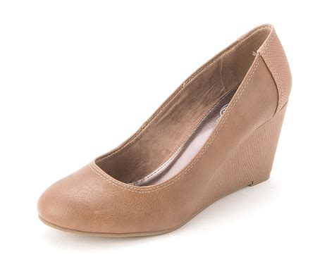 kenneth cole unlisted s bold shoe wedge pumps ebay