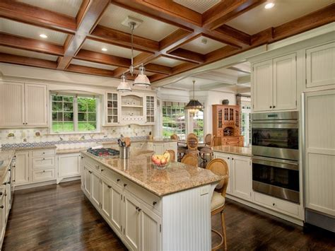 luxury country kitchens 47 beautiful country kitchen designs pictures