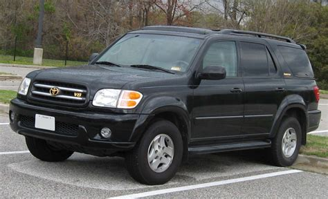 how cars run 2001 toyota sequoia electronic valve timing 2010 toyota sequoia limited 4x4 toyota colors