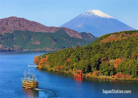 imagenes de hakone japon traveling from tokyo to hakone japan station