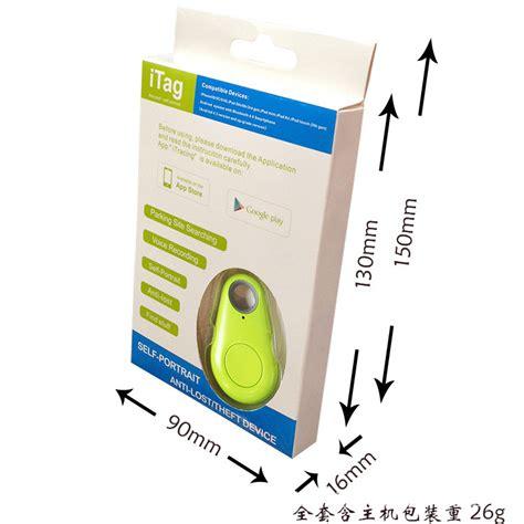 Itag Smart Bluetooth Tracker Wireless Remote Shutter itag smart wireless anti lost alarm self portrait bluetooth remote shutter gps tracker for
