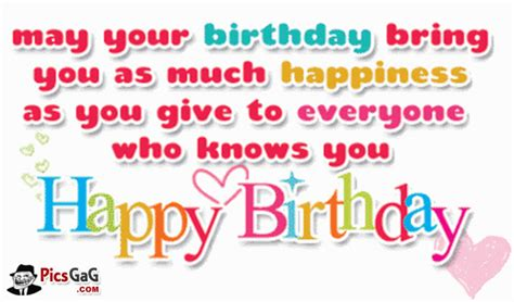 Quotes For Birthday Birthday Quotes And Birthday Messages To Wish Happy Birthday