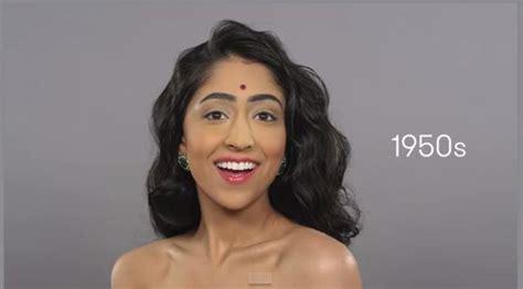 Hiasan Rambut Bindi Aksesoris Kepala Bindi melihat perubahan tren kecantikan india dalam 100 tahun