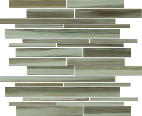 utaupia hand painted linear glass mosaic tiles rocky point tile glass and mosaic tile store