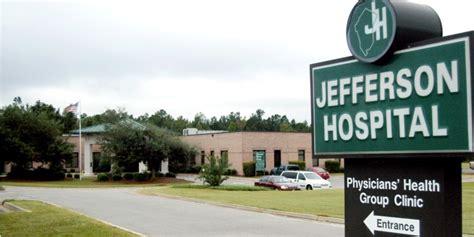 jefferson hospital emergency room jefferson hospital louisville ga