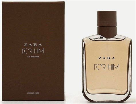 Parfum Zara For Him zara for him black edition edt m luxury perfume malaysia