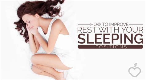 Sleep Dont Come Easy how to improve rest with your sleeping